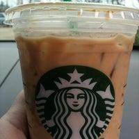 Photo taken at Starbucks by Christine P. on 2/4/2012