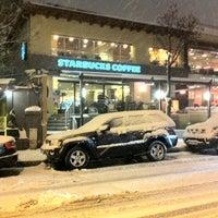 Photo taken at Starbucks by Kemal K. on 2/9/2012