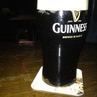 Photo taken at Dubliner by Matthew V. on 2/11/2012
