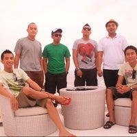 Photo taken at Tamansari by Rio C. on 7/22/2012