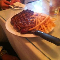 Photo taken at Eli's Restaurant by Möish S. on 8/6/2012