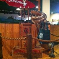 Photo taken at Gator's Dockside by Sarah M. on 3/16/2012