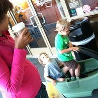 Photo taken at Starbucks by Junkyard S. on 6/11/2012