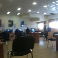 Photo taken at Центр кузовного ремонта «Независимость» by Антон В. on 4/16/2012