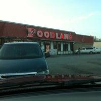 Photo taken at Foodland Elgin Crossroads by C. Mark G. on 2/23/2012