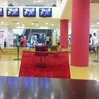 Photo taken at Mega Outlet by Dimitris E. on 6/9/2012