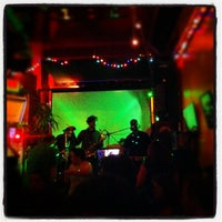 Photo taken at @MidEastClub Upstairs by Greg S. on 3/18/2012