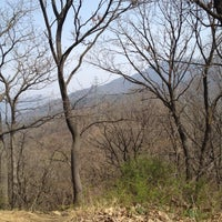 Photo taken at 후곡산 느티나무 쉼터 by sesajoon on 4/15/2012