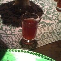 Photo taken at VeintiCinco Restaurant by Pablo D. on 7/27/2012