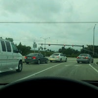 Photo taken at Intersection I-95 & Cypress Creek Rd by Sharon @ G. on 6/23/2012