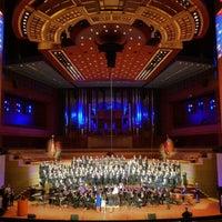 Photo taken at Morton H. Meyerson Symphony Center by Michael M. on 5/25/2012