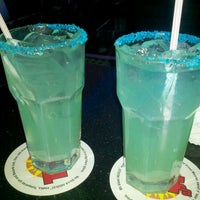 Photo taken at Dave & Buster's by Corey on 3/26/2012