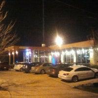 Photo taken at Augustine's by Brandon L. on 2/10/2012