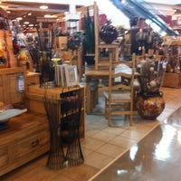 Photo taken at Nebraska Furniture Mart by Terrence H. on 6/20/2012