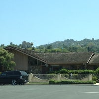 Photo taken at Brady Bunch House by Michael G. on 5/18/2012