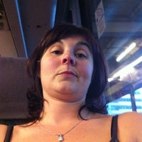 Photo taken at Greyhound Bus Lines by Kelly B. on 3/24/2012