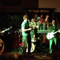 Photo taken at Mudsocks Grill by Cassie G. on 5/19/2012