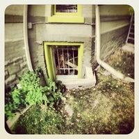 Photo taken at Aboveground Art Supplies by Jamie M. on 6/29/2012