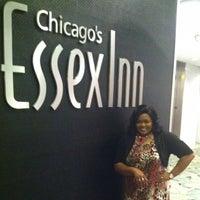 Photo taken at Essex Inn by Arnessa B. on 7/14/2012