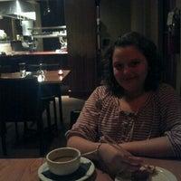 Photo taken at Restaurant Muramoto by Aaron F. on 2/2/2012