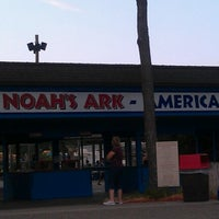 Photo taken at Noah's Ark by Gary H. on 7/15/2012