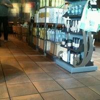 Photo taken at Starbucks by Tyler B. on 6/3/2012