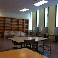Photo taken at Charles E. Young Research Library by Emily M. on 8/8/2012