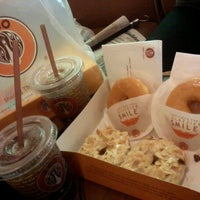 Photo taken at J.Co Donuts & Coffee by Tiena N. on 7/6/2012