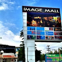 Photo taken at Image Mall by suppat c. on 6/13/2012