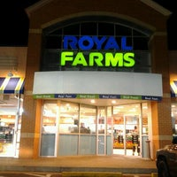 Photo taken at Royal Farms by Dawn P. on 3/31/2012