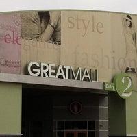 Das Foto wurde bei Great Mall von Emily T. am 2/20/2012 aufgenommen