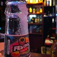 Photo taken at Bar Tribu by Floriella R. on 3/16/2012