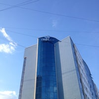 "Photo taken at ОАО ""ГАВС РС(Я)"" by Natalie S. on 6/29/2012"