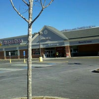 Photo taken at Stop & Shop by Peter W. on 2/27/2012