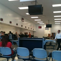 Photo taken at Wisconsin Division Of Motor Vehicles (DMV) by Devin P. on 7/11/2012