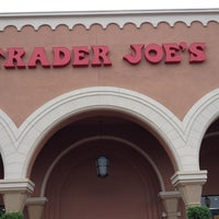 Photo taken at Trader Joe's by Christian L. on 6/16/2012