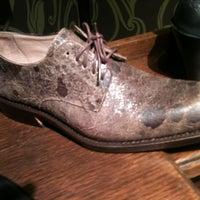Photo taken at John Fluevog Shoes by Brent G. on 5/5/2012