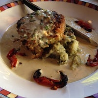 Photo taken at Barona - Italian Cucina by Lorie R. on 6/10/2012