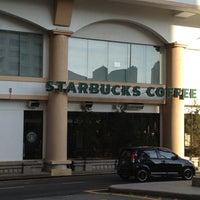 Photo taken at Starbucks by Tan J. on 6/24/2012