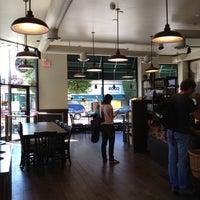 Photo taken at Starbucks by Stefanie W. on 6/19/2012