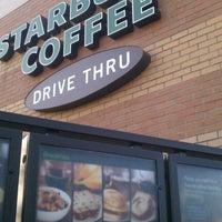 Photo taken at Starbucks by Gaston H. on 2/19/2012