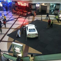 Photo taken at Menlyn Park Shopping Centre by Sibusiso T. on 5/11/2012