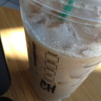 Photo taken at Starbucks by Daniel P. on 7/27/2012