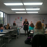 Photo taken at Mary Kay Office by Lena P. on 4/28/2012