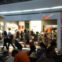 Photo taken at Nike by Philip J. on 7/23/2012