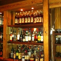 Photo taken at High West Distillery & Saloon by Michael L. on 2/13/2012