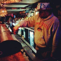 Photo taken at Peppers Tavern by Alex on 6/5/2012