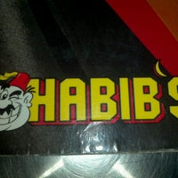 Photo taken at Habib's by New C. on 7/1/2012