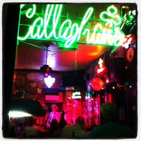 Photo taken at Callaghan's Irish Social Club by Stacy W. on 7/9/2012