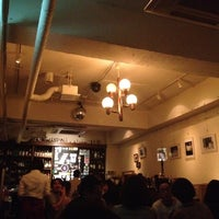 Photo taken at bar cacoi by yamato k. on 5/11/2012